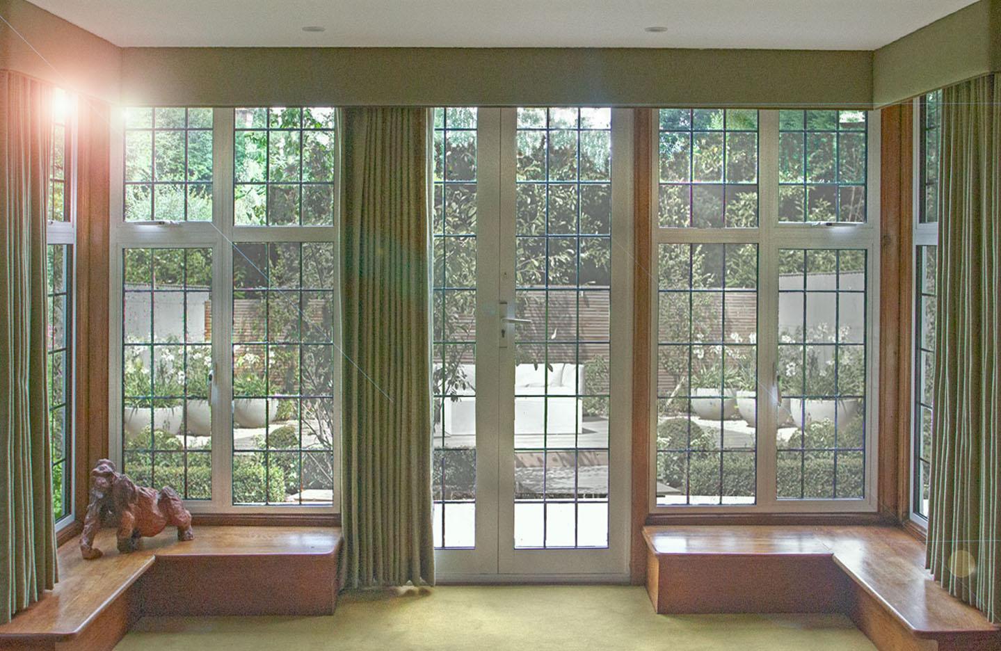 Villa Nova Kendari Fabric