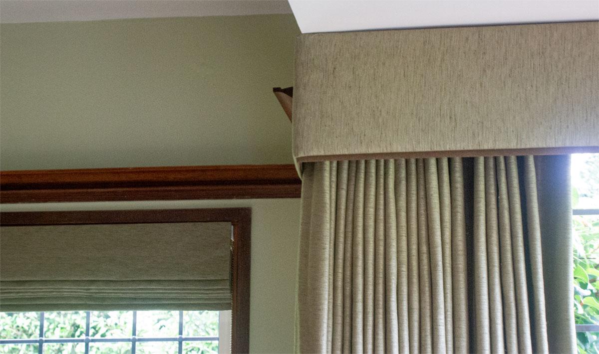curtain makers kent