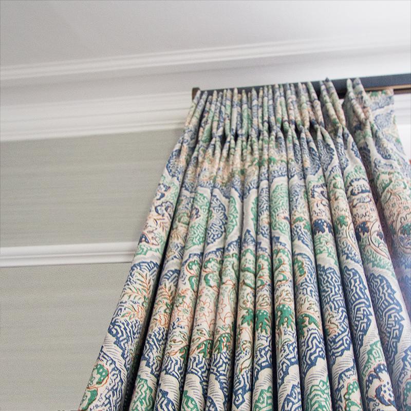 Bespoke Curtains Wadhurst